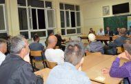 Bellanica e Malishevës pret nga komuna realizimin e disa projekteve infrastruturore