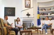 Xhudistja Muminoviq merr 5 mijë euro shpërblim nga shteti