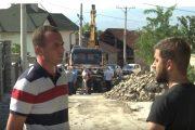 Suharekë, banorët frikësohen nga epidemitë (VIDEO)