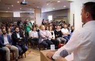 Ministri Gashi: Viti 2019 do jetë vit i ndryshimit të madh për rininë e Kosovës