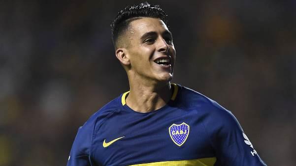 Arsenali ende i ka sytë kah sulmuesi Cristiano Pavon