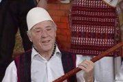 """Vdes rapsodi që këndoi """" Thërret Prizreni mori Shkodër"""""""