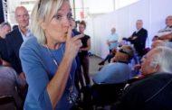 Liderja e të djathtës ekstreme të Francës, Marine Le Pen urdhërohet të kryejë testet psikiatrike