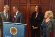 Prizreni dhe Hungaria pajtohen për bashkëpunim në fushën e turizmit