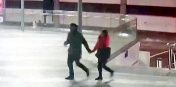 FOTO/ VIDEO/ Momenti kur vrasësi ecën me gruan dy orë para se ta vriste, gjatë 'seksit'….