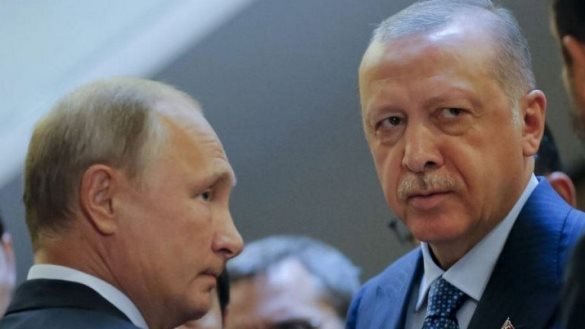 Rusia dhe Turqia dakord për zonë të çmilitarizuar në Idlib