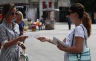 Fushata për liberalizimin e vizave në Prizren