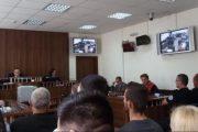 Gjyqtari ofendohet nga publiku në gjykimin për krime lufte në Krushë të Vogël