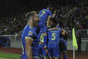 Kosova gati për debutimin në kualifikueset e EURO 2020