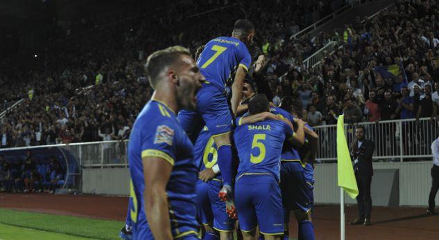 """Skandali i """"Goal.com"""", e paraqet Kosovën si pjesë të Serbisë"""