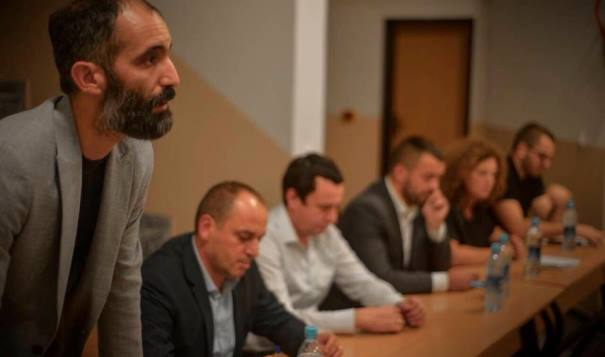 Vetëvendosje në Prizren, mobilizohet për protestën e 29 shtatorit