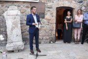 """Në Prizren hapet ekspozita """"Unë jam shqiptar"""""""