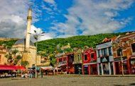 Prizrenit i shtohet edhe një shatërvan (Foto)