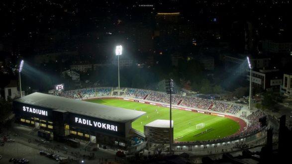 FFK konfirmon çmimin e biletave të ndeshjes Kosovë – Angli
