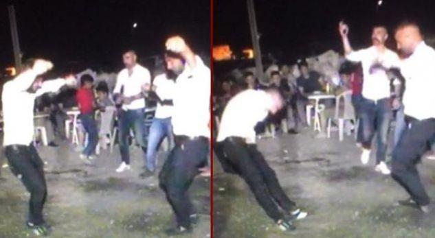 Pamje dramatike: Vëllai vret vëllain në dasmën e motrës