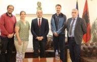 Katër studentë nga Prizreni do të trajnohen në Amerikë