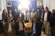 Hoti në Rahovec, flet për zhvillimet në vend dhe rolin e LDK-së
