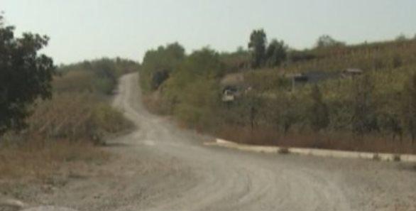 As pas 3 vjetësh në Rahovec s'po përfundon asfaltimi i 6 kilometrave që lidh fshatra me qytetin