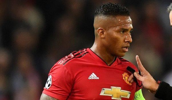 Valencia do të largohet nga United