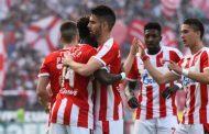 Crvena Zvezda interesohet për ketë futbollist kosovar