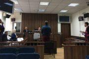Prizren, i akuzuari: Në ditën e grabitjes në 'Western Union' isha në teqe