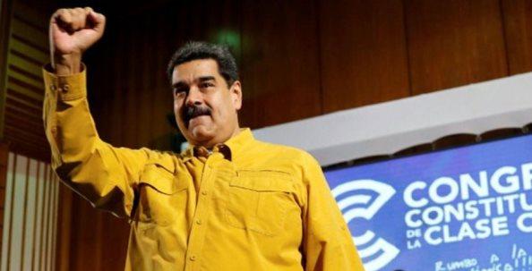 Presidenti i Venezuelës: Trump kërkon të më vrasë!