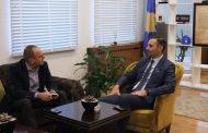 Lluka: Prizreni do të jetë pjesë e projekteve zhvillimore