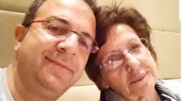 Ardit Gjebrea, fjalë prekëse për humbjen e nënës