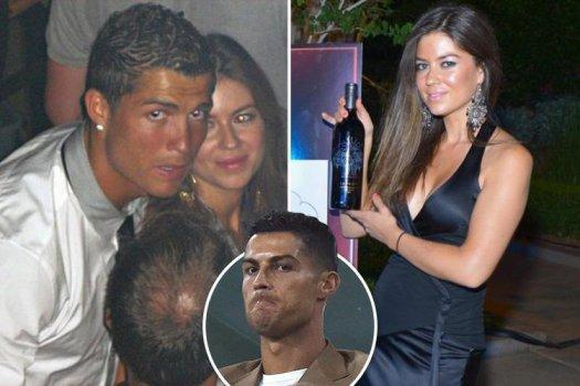 Dokumenti sekret, Ronaldo rrëfen përdhunimin: Zgjati 5-7 minuta