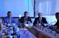 Ministri Bytyqi organizoi Tryezën e rrumbullakët për arsimin e lartë në Kosovë