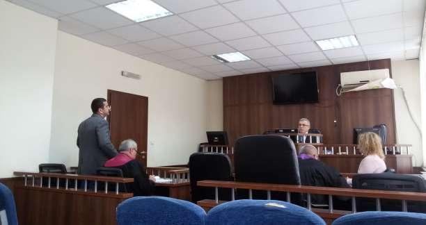 Izet Hoti, drejtor i shkollës në Malishevë deklarohet për akuzat e Prokurorisë për marrje të ryshfetit