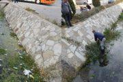 Pastrohet përroska në Malishevë
