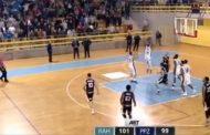 E pabesueshme se çka bën basketbollisti i Ponte Prizrenit