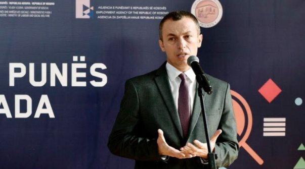 Ministri i Punës: Synojmë ndalimin e diskriminimit të grave në punë