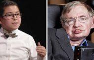 Gjeniu 11 vjeçar: Hawking e kishte gabim për Zotin