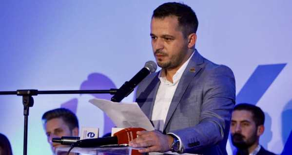 Dekada e Re alternativa më e mirë për qeverisjen e Prizrenit
