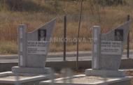 Banorët e Sopisë së Suharekës të pakënaqur me punën në varreza (VIDEO)
