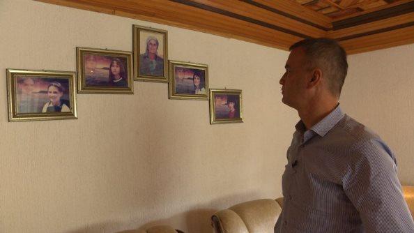 Bekim Gashi nga Suhareka, në kërkim të drejtësisë në Beograd