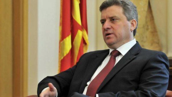 Presidenti i Maqedonisë rrezikon pesë vjet burgim
