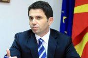 Arrestohet ish-ministri i Transportit të Maqedonisë