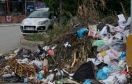 Fillon shqiptimi i gjobave për ndotje të ambientit në Malishevë
