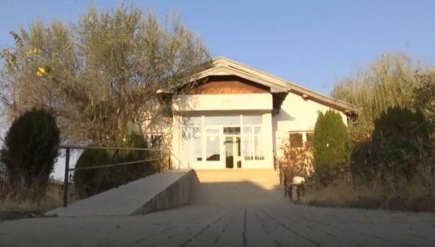 Shtëpia e kulturës shndërrohet në ambulantë në Lubizhdë të Prizrenit