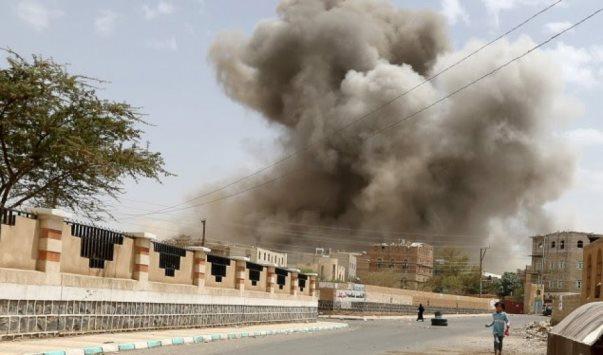 Luftimet në Jemen, bllokohen mijëra njerëz, alarm për krizë humanitare