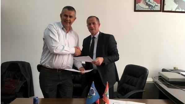 Komuna e Malishevës nënshkruan marrëveshje bashkëpunim me Iniciativën për Zhvillimin e Bujqësisë