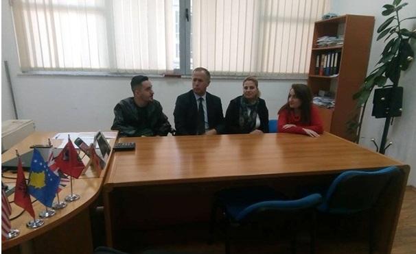 Komuna e Malishevës prinë në punësim të punëtorëve me nevoja të veçanta