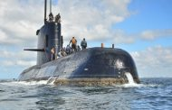 U zhduk përpara një viti, gjendet nëndetësja me 44 të vdekur