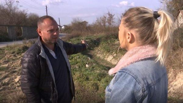 Shtrati problematik i lumit në Smaç të Prizrenit, banorët duan zgjidhje (Video)