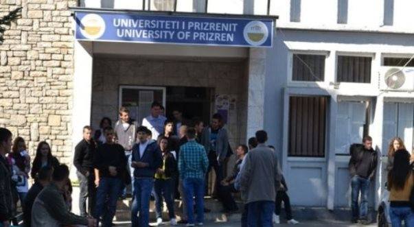 Universitetet e lodhëta