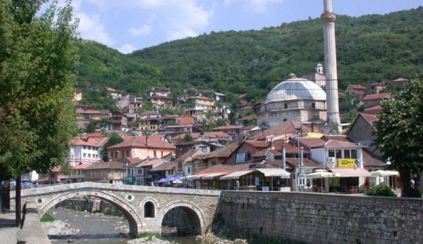Afro 200 biznese të shuara në Prizren