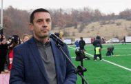 Përurohet stadiumi në Malishevë